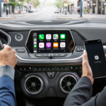 Android Auto™ wireless projection